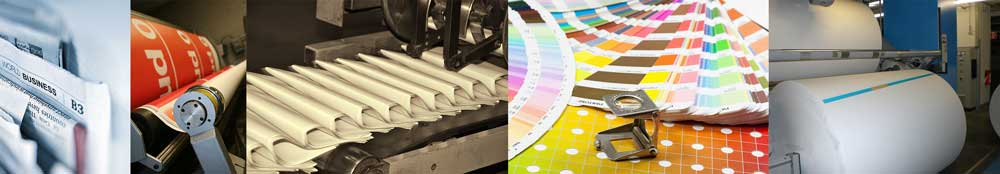 nozzlу for printing paper industry